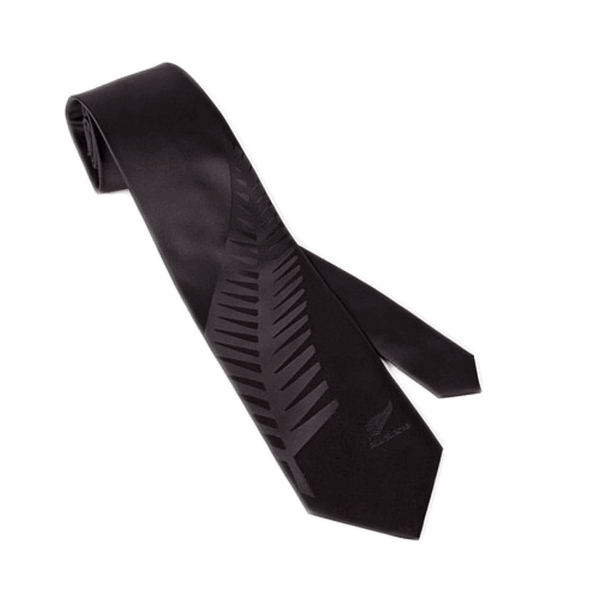 All Blacks Neck Tie