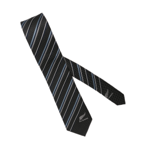 All Blacks Neck Tie