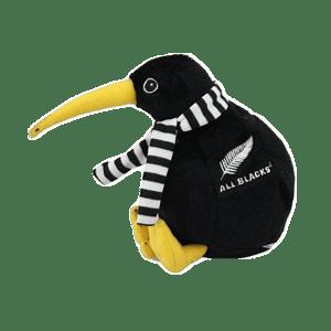 All Blacks Soft Toy Large Kiwi with Haka