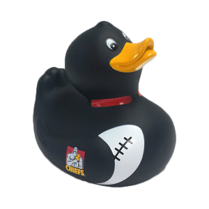 Chiefs Super Rugby Bath Duck