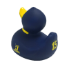 Highlanders Super Rugby Bath Duck