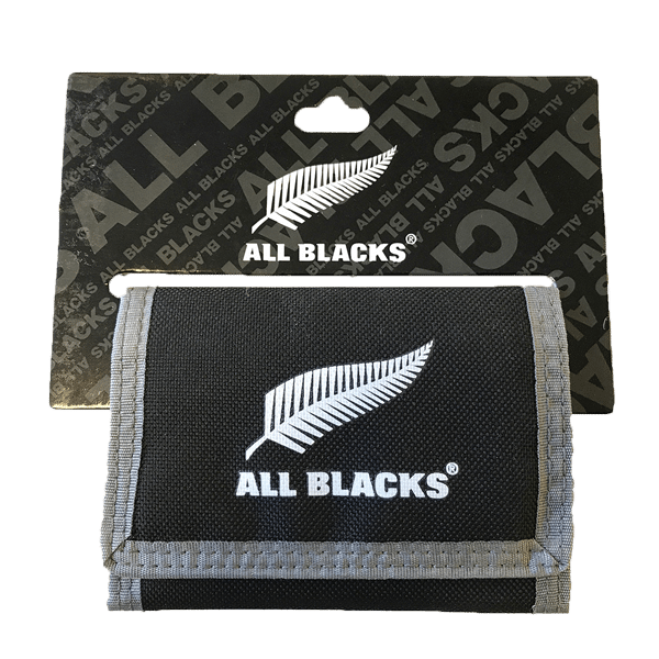 5c148f807d All Blacks Wallet