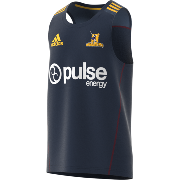 ade01a65440 Highlanders Super Rugby Singlet | Champions of the World