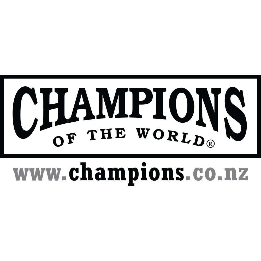 Champions of the World | All Blacks - Super Rugby | champions co nz