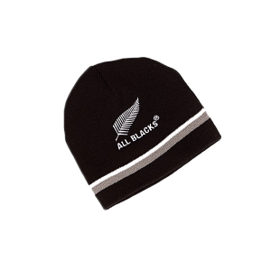 All Blacks Kids Fashion Beanie