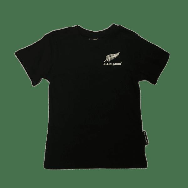All Blacks Kids T Shirt