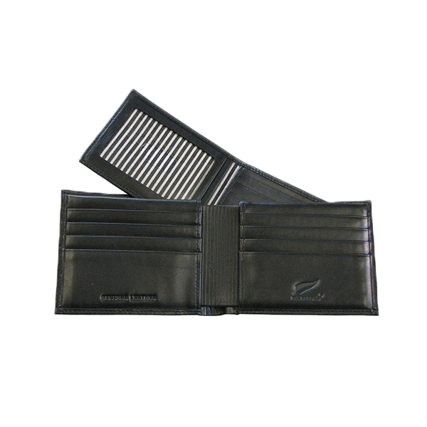 All Blacks Mens Wallet