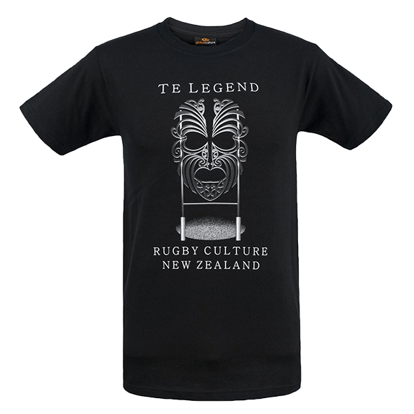 Spirit of Rugby T Shirt