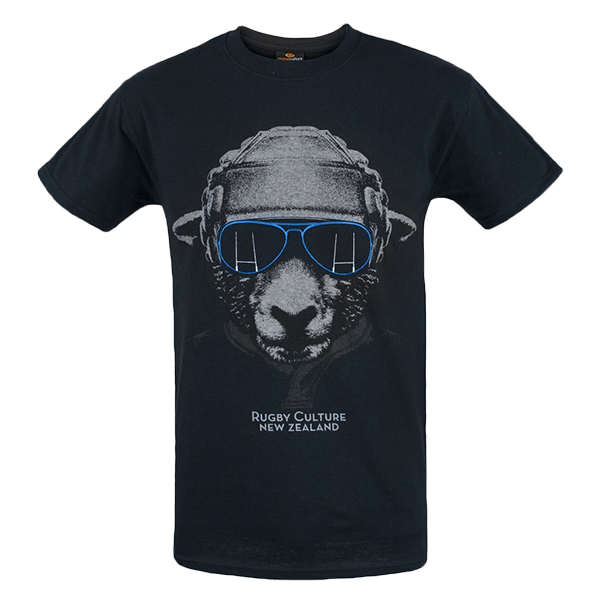 Shades of Rugby T Shirt