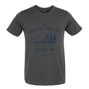 Perfect Day Rugby T Shirt