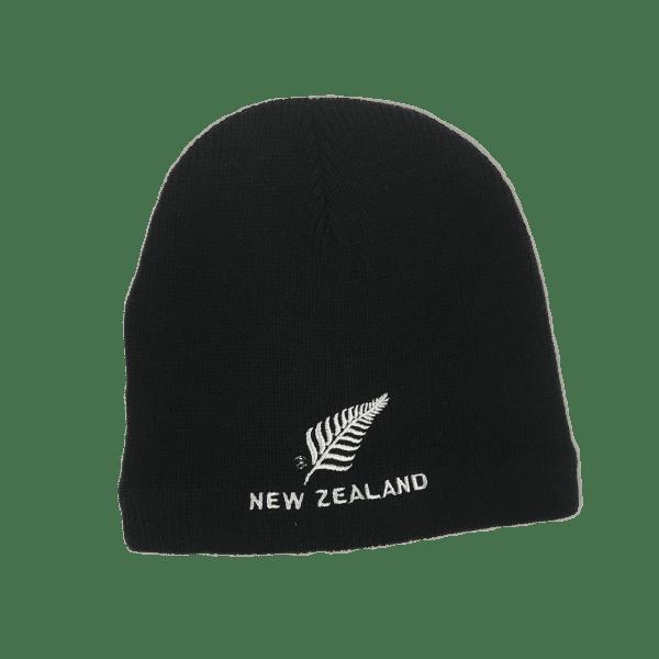 New Zealand Fern Beanie