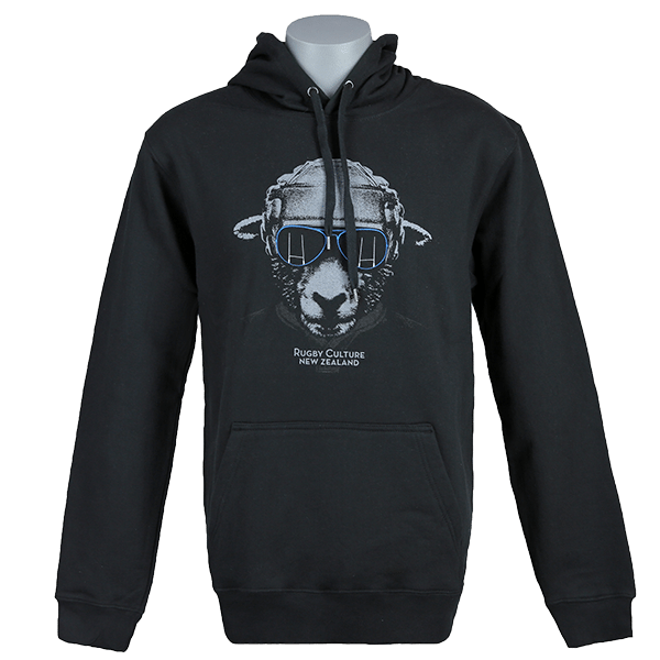 Shade of Rugby Men's Hoodie