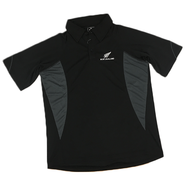 New Zealand Active Polo