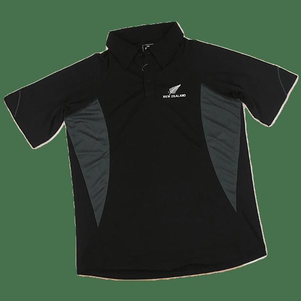 New Zealand Active Polo