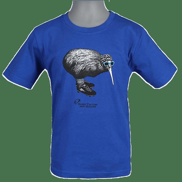 Rugby Kids Kool Kiwi T Shirt