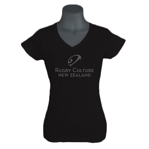 Rugby Culture Women's T Shirt