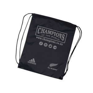 All Blacks Tote Bag