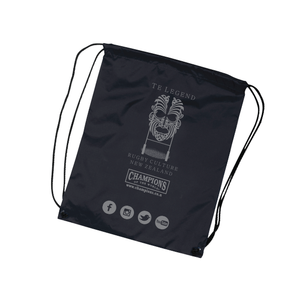 Rugby Culture Tote Bag
