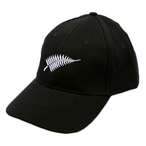 Rugby Culture Traditional Fern Cap