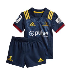 Highlanders Super Rugby Mini Kit