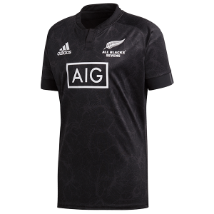 All Blacks Sevens Home Jersey