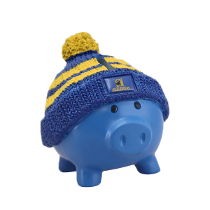 Highlanders Beanie Piggy Bank