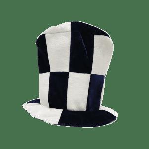 Blues Fun Hat
