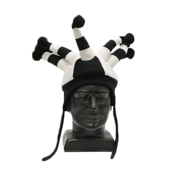 Jester Hat with Spikes