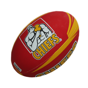Chiefs Supporters Ball - 10 inch