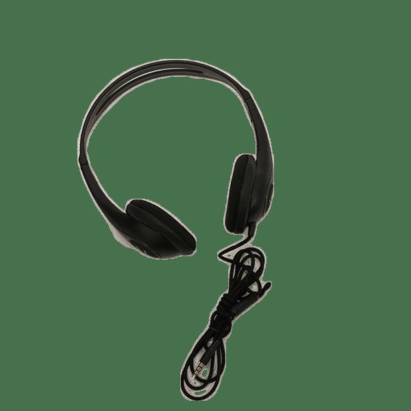 All Blacks Headphones