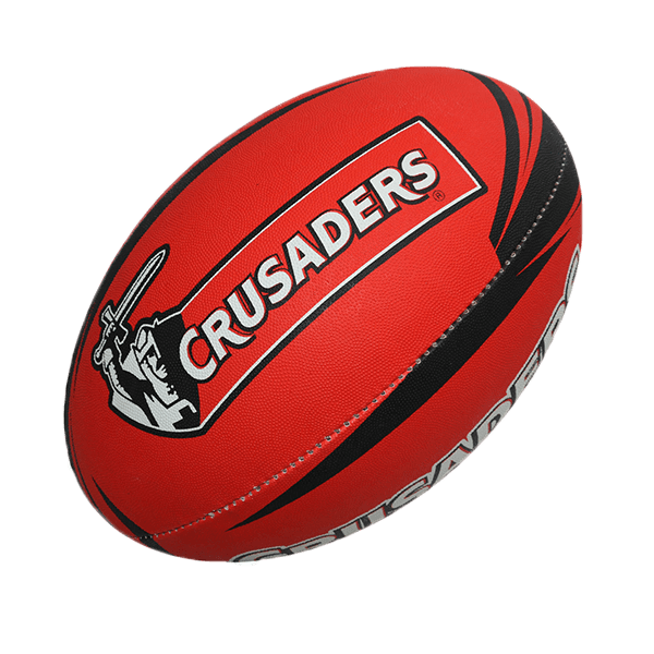 Crusaders Supporter Ball - Size 5
