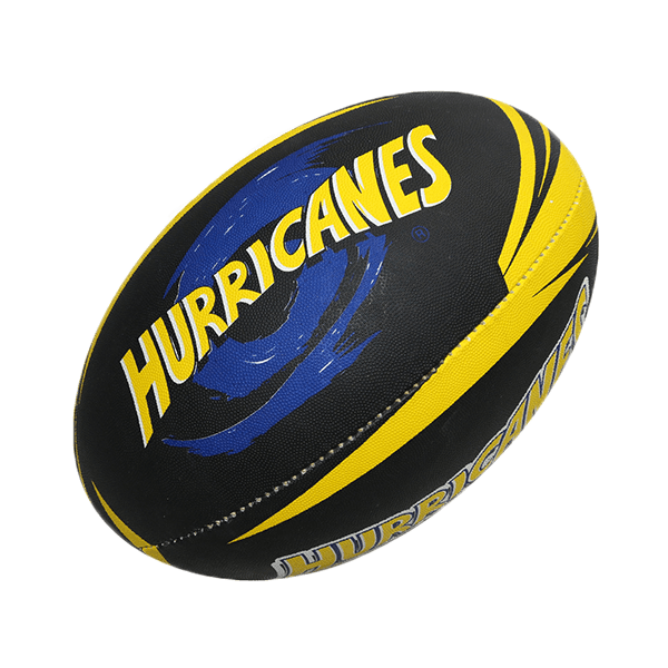 Hurricanes Supporter Ball - Size 5