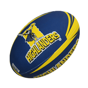 Highlanders Supporters Ball - Size 5