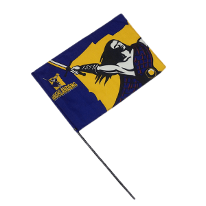 Highlanders Flag - Small
