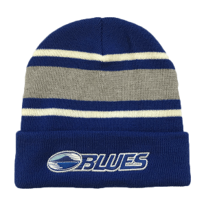 Blues Kids Beanie