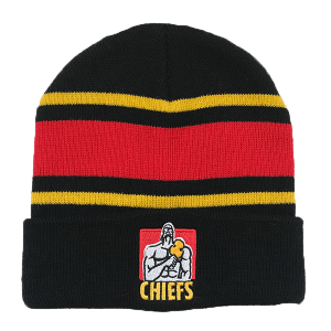 Chiefs Kids Beanie