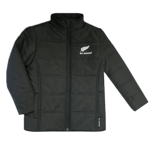 All Blacks Kids Puffer Jacket