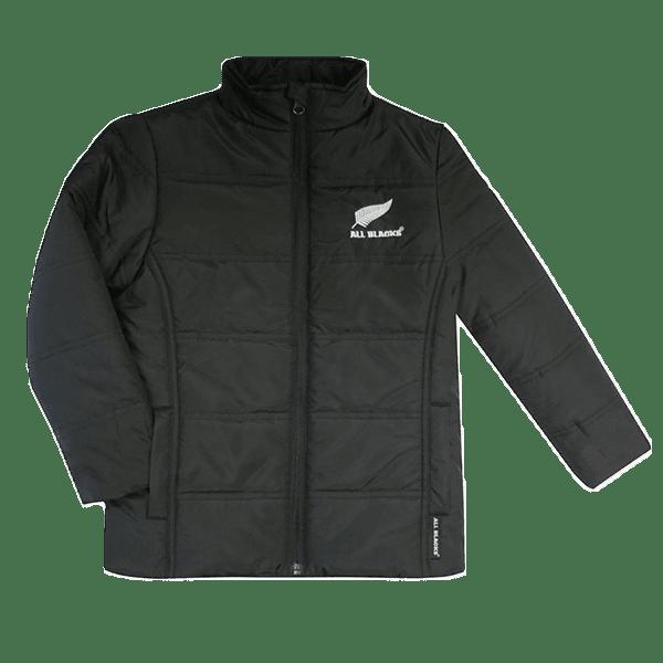 All Blacks Kids Puffer Jacket