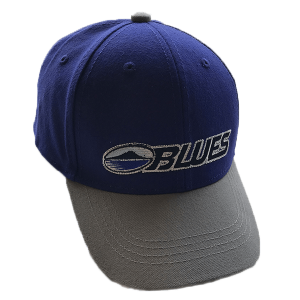 Blues Kids Cap