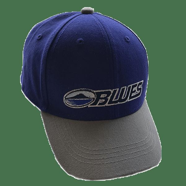 Blues Kids Cap