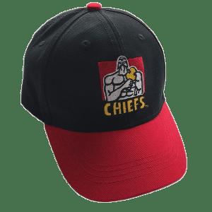 Chiefs Kids Cap
