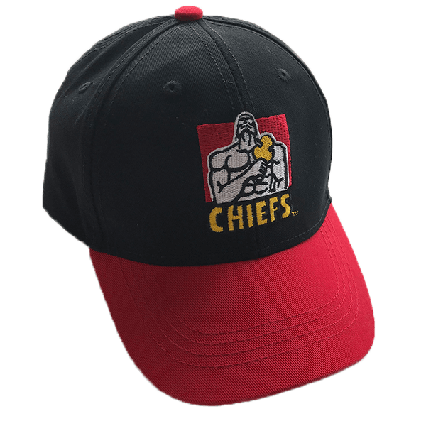 Chiefs Kids Cap
