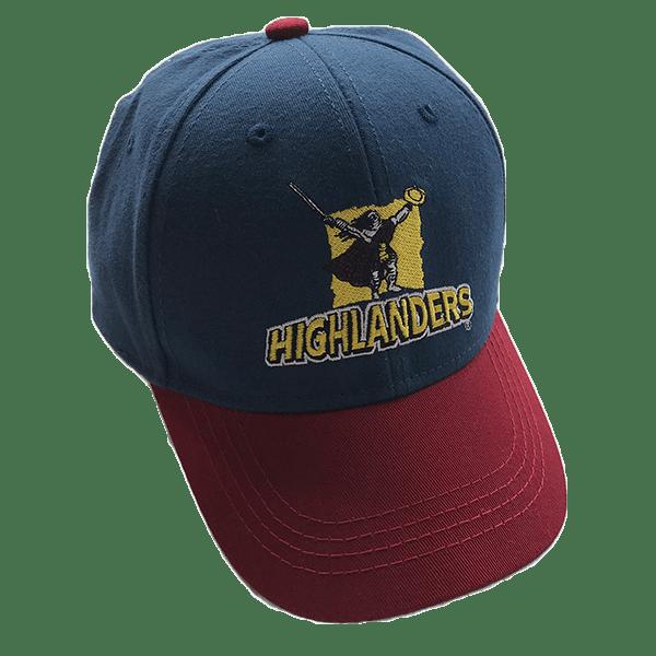 Highlanders Kids Cap