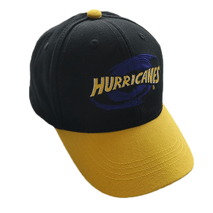 Hurricanes Kids Cap