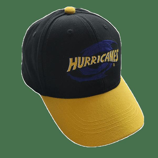 Hurricanes Kids Cap