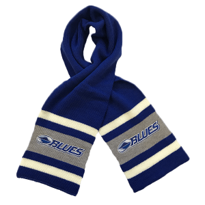 Blues Kids Scarf