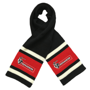 Crusaders Kids Scarf