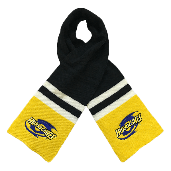 Hurricanes Kids Scarf