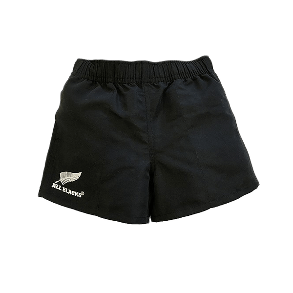 All Blacks Kids Shorts