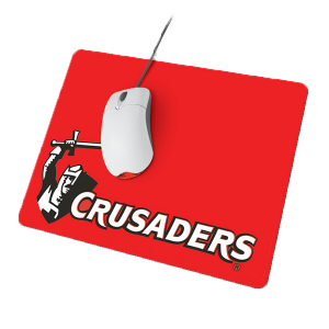 Crusaders Mouse Pad